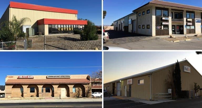 Properties for sale - Portfolio